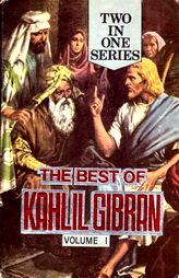 The Best Of Kahlil Gibran