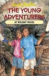 Young Adventures at Holiday House