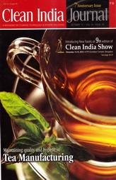 Clean India Journal : October 2012 (Vol - 8 - Issue - 10)