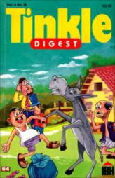Tinkle - Digest No - 10(Vol-4)