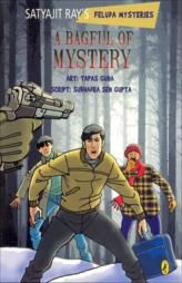 The Feluda Mysteries : A Bagful Of Mystery