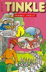Tinkle - Double Digest No - 23