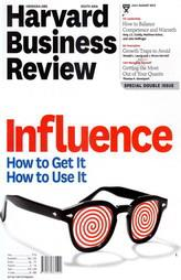 Magazine - Harvard Business Review : July - August 2013