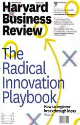 Magazine - Harvard Business Review : October 2013