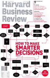 Magazine - Harvard Business Review : November 2013