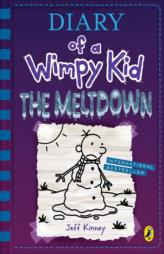 Diary of A Wimpy Kid: The Meltdown (13)