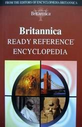Britannica Ready Reference Encyclopedia - Volume 1