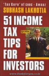 51 Income Tax Tips For Investors
