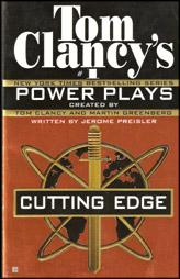 Power Plays-Cutting Edge