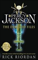 The Demigod Files (1)