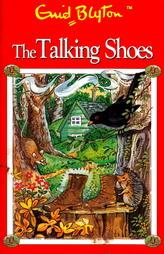 The Talking Shoes