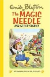 The Magic Needle And Other Storie