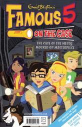 Famous Five On The Case - Case Files 7 & 8