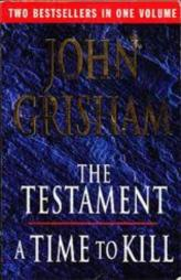 2 In 1 - The Testament & A Time To Kill