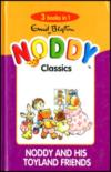 Noddy 3 in 1 - Noddy And Mr Plod
