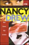 Nancy Drew: Bad Times, Big Crimes