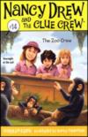 Nancy Drew: And The Clue Crew The Zoo crew