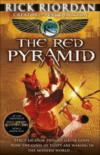 Kane Chronicles : The Red Pyramid (1)