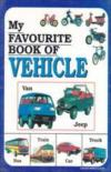 Book of Vehicle