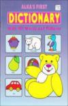 Dictionary - Words & Pictures - 3